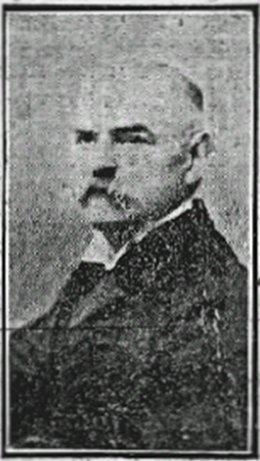 James Moulding 1838-1910